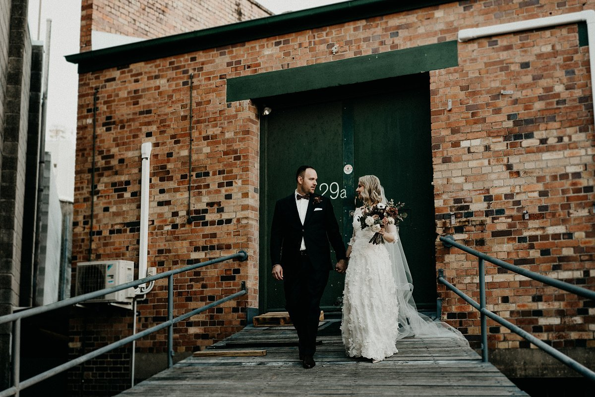 enoteca woolloongabba wedding photos natalie ashley