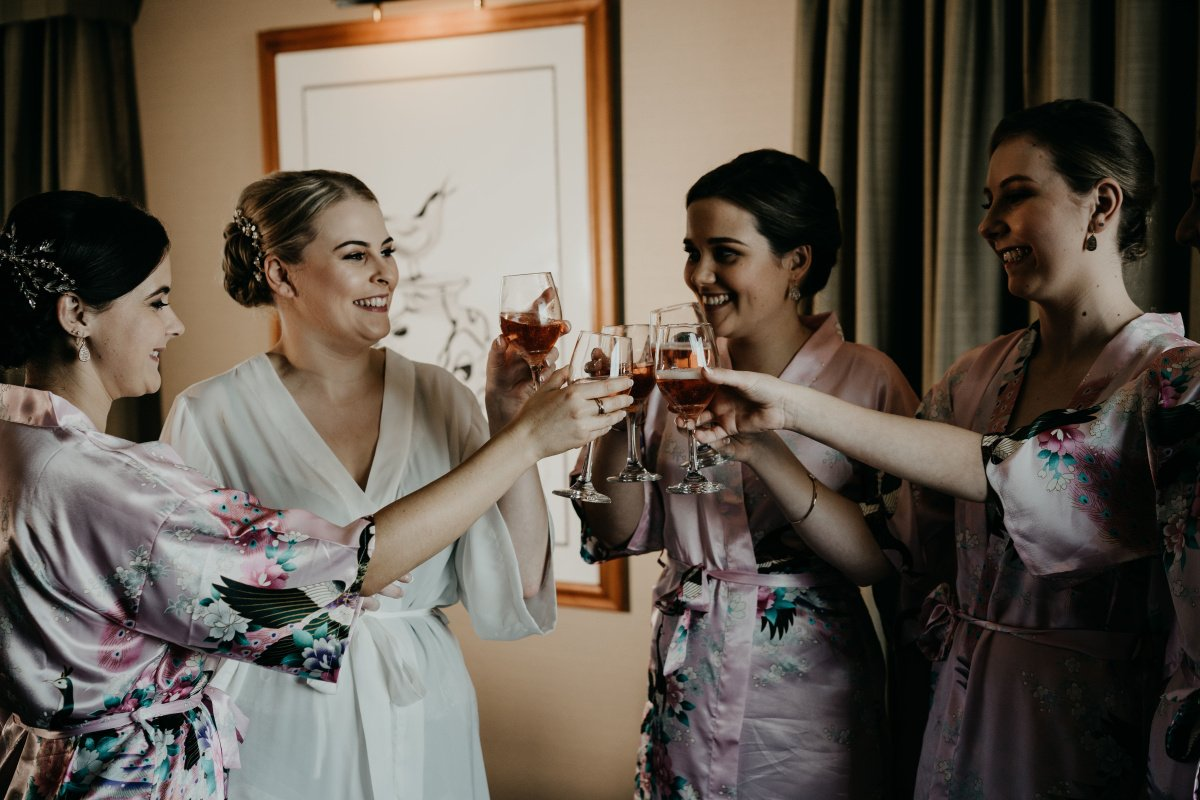 the stamford plaza brisbane wedding photos alana luke
