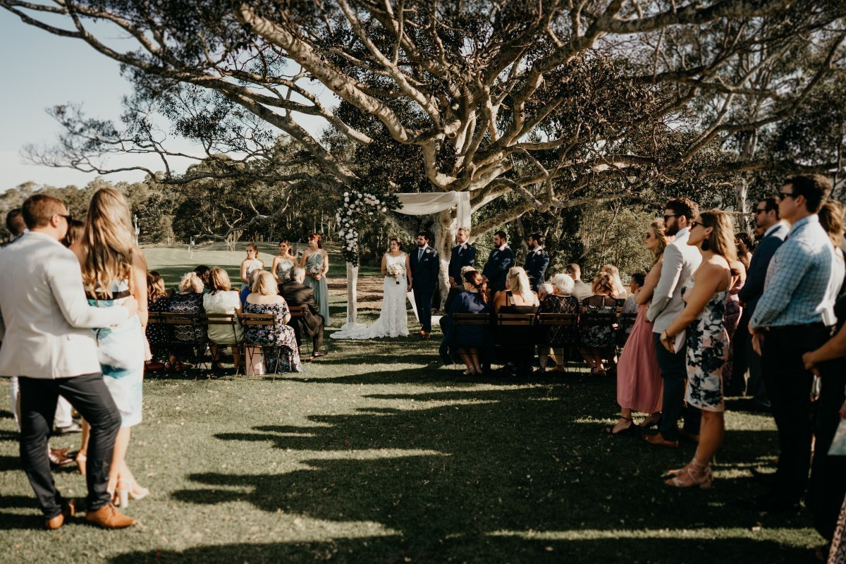 yandina station wedding photos stacey nathan